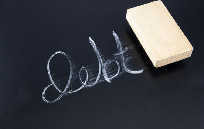 Advantages of Chapter 13 Bankruptcy - Rockville Chapter 13 Lawyer